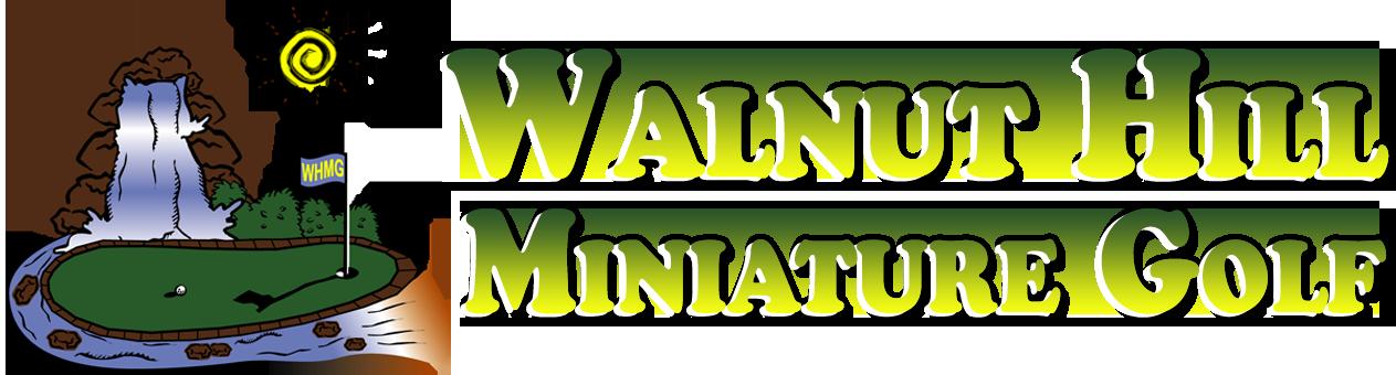 Walnut Hill Miniature Golf